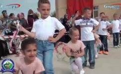 Ağaköy 23 Nisan Bayramı Kutlama Etkinliği Rumeli Tv 23.4.2016