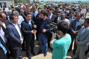 Ağaköy Köy Hayrı (Etkinlik Görüntüleri 5)