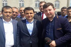 Ağaköy Köy Hayrı Yapıldı…
