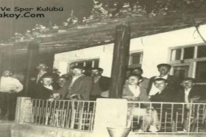 Macırca Sözlük (Ağaköy)
