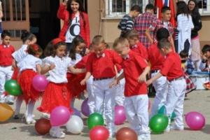 Ağaköy 23 Nisan 2014