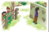 SAKLAMBAÇ (Köyümüzün Hikayeleri)