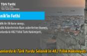 Selanik'in Fethi