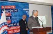 100'ncü Yıl Projesi Biga'da Tanıtıldı