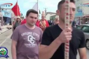 Ağaköy Köy Hayrı Etkinliği Rumeli Tv 24.4.2016