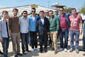 Ağaköy Köy Hayrı (Etkinlik Görüntüleri 6)