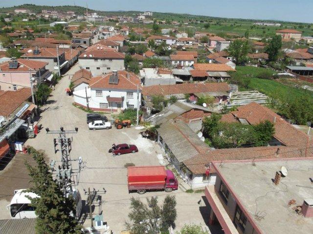 Ağaköy Tarihi
