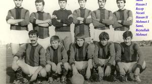 Ağaköy Spor Nostalji