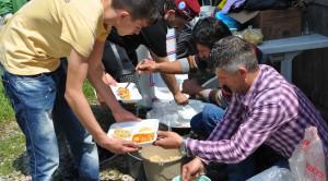 Ağaköy Köy Hayrı (Etkinlik Görüntüleri 3)