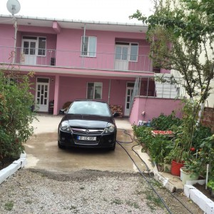 Bayan Öğrenciye Kiralık Apart Daireler (Ağaköy)
