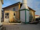 Ağaköy Eski Camii