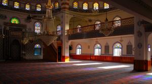 Ağaköy Yeni Camii