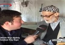 Ağaköy (Biga, Çanakkale – Rumeli Treni Bölüm 3)