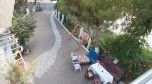 Ağaköy Çamlı Aparttan BAYAN ÖĞRENCİYE Kiralik Apart Daireler