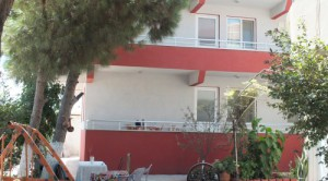 Çamlı Aparttan BAYAN ÖĞRENCİYE Kiralik Apart Daireler Ağaköy