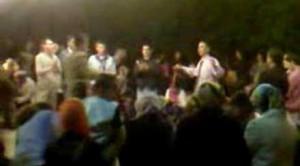 Ağaköy Nermin ve Ali Düğünün