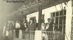 Ağaköy Tarihçesi
